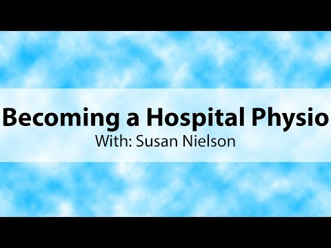 How to Become a Hospital Physio || Australia 2017