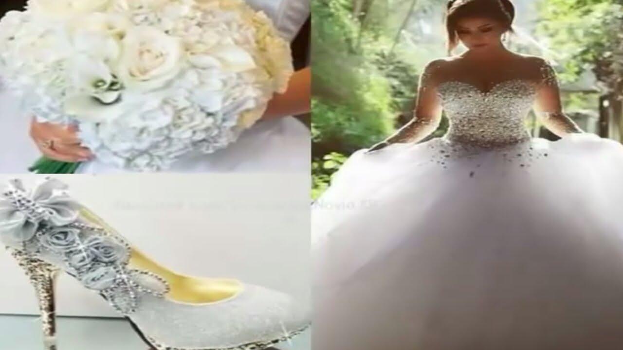 los vestidos de novia mas lindos