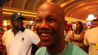 'I WANT TO FIGHT THE WINNER OF SAUL 'CANELO' ALVAREZ v AMIR KHAN!' - SAYS ZAB JUDAH