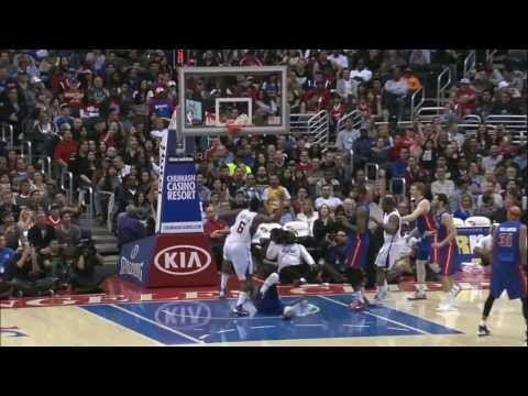 NBA - Fuck That Bitch Mix HD 2014