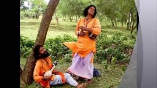 Cheye Tui Dekhnare Mon - Lalan Geeti