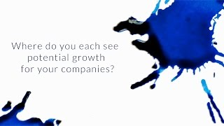 Baixar Where Do You Each See Potential Growth For Your Companies? - Q&A Slices