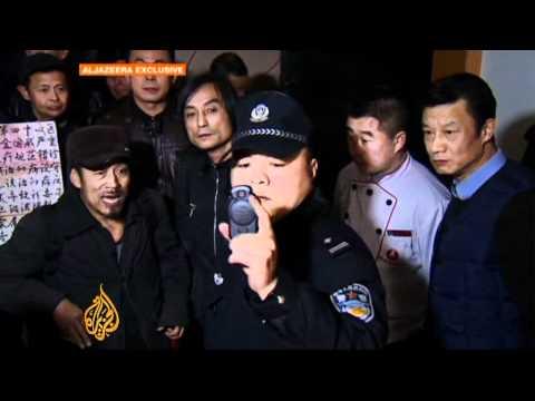 China's 'black jails' could evade new criminal law