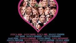 Valentinstag (Valentine's Day) - Trailer Deutsch