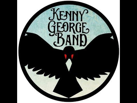 Kenny George Band Free Livestream @ Pisgah Brewing Co. 5-4-2018