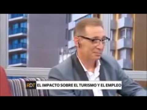 Últimas Notícias  Sobre o DECRETO DOMINICAL na Argentina