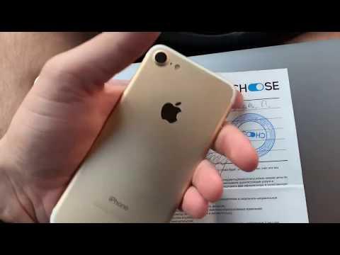 IPhone 7 через год ПРЕВРАТИЛСЯ В ТЫКВУ! Магазин Re:Bro отзыв