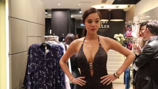 Rigby & Peller - SS17 Lingerie & Swimwear Trunk Show & Wine Tasting Party