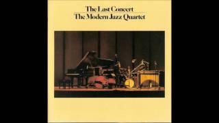 Modern Jazz Quartet - The Last Concert track 2 of 14.