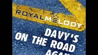 Royal Melody - Davy