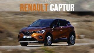 Essai Renault Captur 1.3 TCe 130 BVM6 Intens (2019)