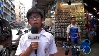 Ctiywalker: 金魚街 - PLKCTSLPS Campus TV 2014-15 保良局陳守仁小學
