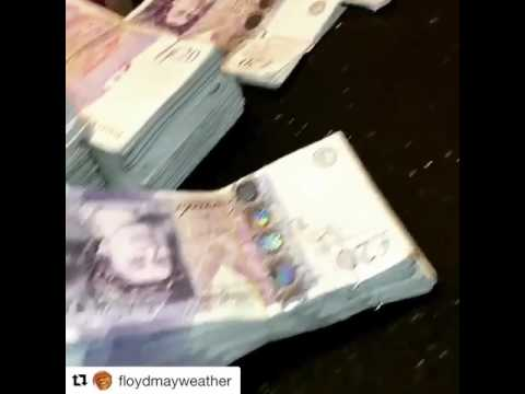 floyd mayweather how to get paid
