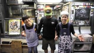 YouTube動画:SHINGO★西成 / 大阪UP / OFFICIAL MUSIC CLIP (P)(C)2012 昭和レコード