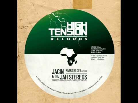 High Tension Records Present RAS TEO/ JACIN/ THE JAH STEREOS (Preview)