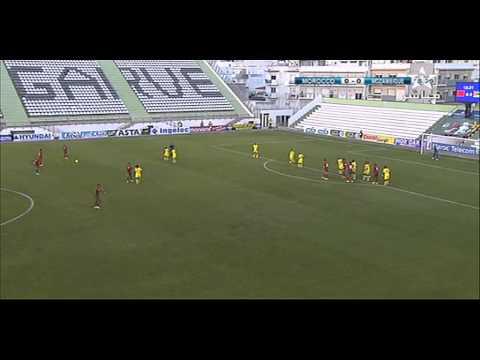 Morocco vs Mozambique 23/05/2014 1er Mi-Temps
