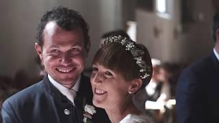 Margit & Stefan - Wedding Trailer