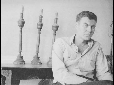 What We Talk About When We Talk About Love by Raymond Carver read by A Poetry Channel