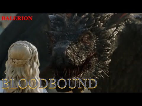 Смотреть клип Bloodbound - Balerion