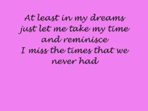 Almost - Tamia w/ lyrics