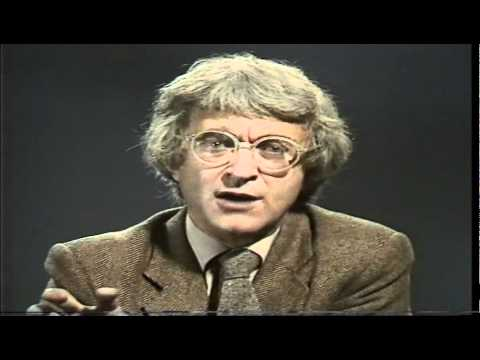 G. A. Cohen - Against Capitalism - Part 1