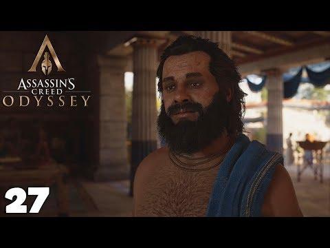 Assassin's Creed ODYSSEY 27 - SOCRATE, Un personnage historique - royleviking [FR PC] thumbnail