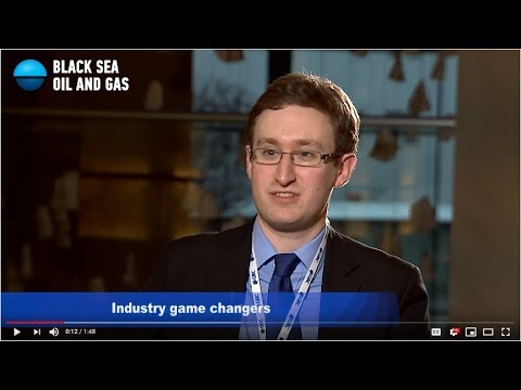 Upstream industry game changers
