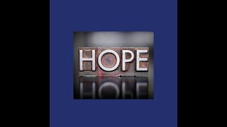 How to fuel the fires of hope