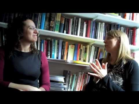 Sympathy and the Body, with Brooke Holmes