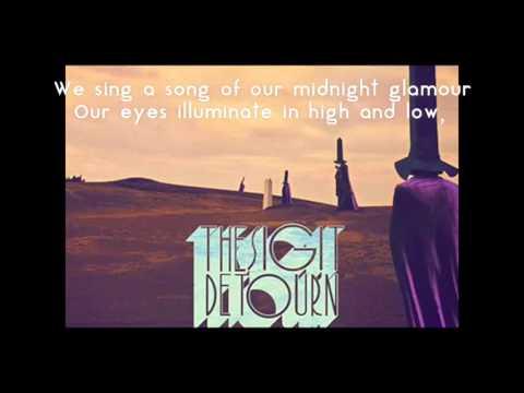 The SIGIT - Owl and Wolf Lyrics