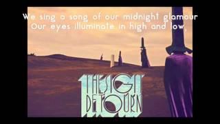 The SIGIT Owl and Wolf Lyrics