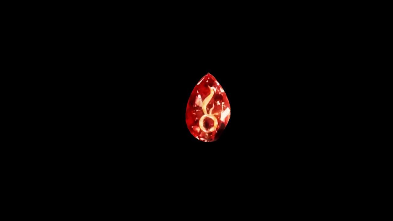 Broken Gem of Fire 'Brilyante ng Apoy'- (Black Screen) HD