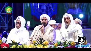 [10.60 MB] Assalamu'alaik & Ya Hanana || Habib Syech || Lirboyo Bersholawat 2018