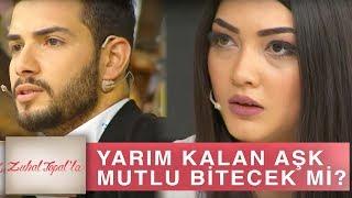 Zuhal Topal'la 205. Bölüm (HD) | Nurlana, Ali'den En Büyük Beklentisini Açıkladı!
