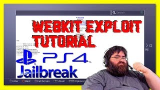 First Ever Working PS4 5.01 Webkit Exploit Entry Point JB Tutorial (Advised Only 5.01)