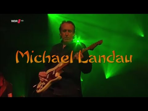 Michael Landau Is Awesome & Here's Why