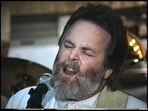 Carl Wilson  God Only Knows intimate setting