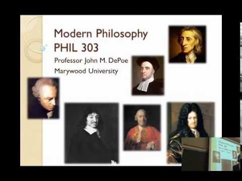 Popular Videos - Epistemology & Skepticism