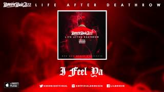 Boosie Badazz aka Lil Boosie - I Feel Ya (Audio)