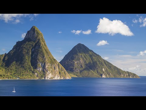 St. Lucia City Video Guide | Expedia
