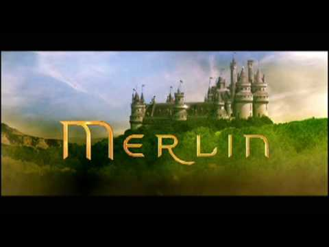 Merlin (2008) - Theme song