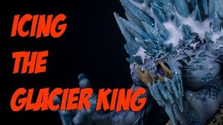 Icing the Glacier King