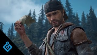 157 Rapid Fire Questions About Days Gone