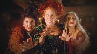 'Hocus Pocus': Where the Stars Are Now