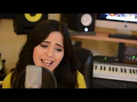 Nadine Elamnaoir - Isyan Cover ( Halil Sezai )