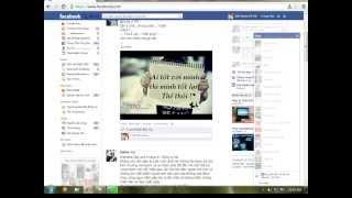 Video | Hướng dẩn fix lỗi chat không thể kết nối facebook | Huong dan fix loi chat khong the ket noi facebook