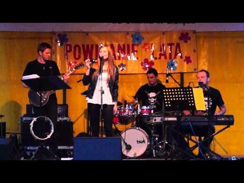Zespół Muzyczny S.O.S - Wesela, Bankiety - LIVE 28.06.2014