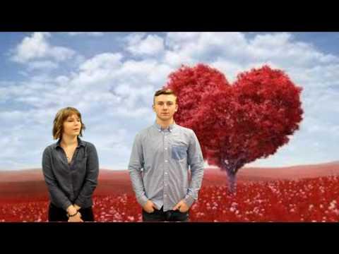Valentine's Day Poetry Contest Video