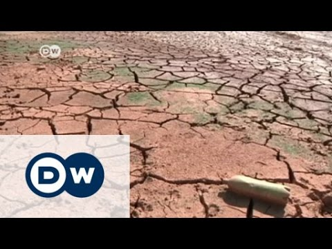 Drought threatens São Paulo water supply | Journal