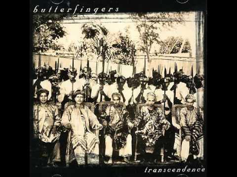 Butterfingers - Transcendence (1999) Full Album+Hidden Track